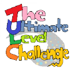 The Ultimate Level Challenge Logo